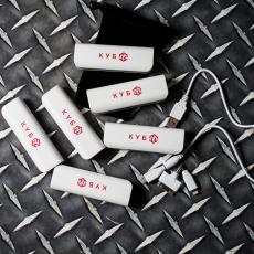Печать на портативных аккумуляторах